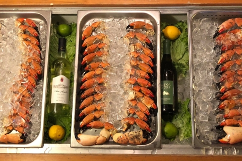 Kelly's Fish House serving up stone crab