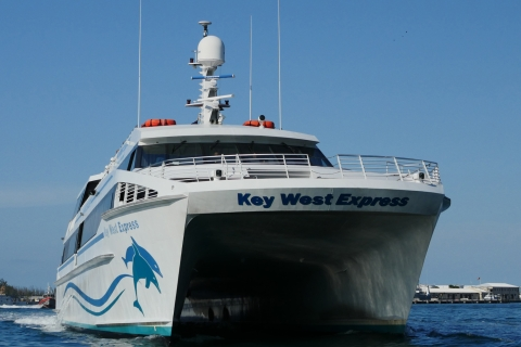Key West Express Vessel