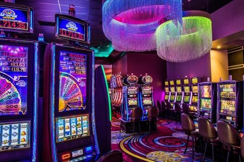 O Seminole Casino Immokalee emociona os visitantes