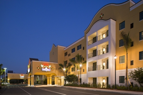 Seminole Casino Hotel Immokalee: Naples' 24-Hour Attraction