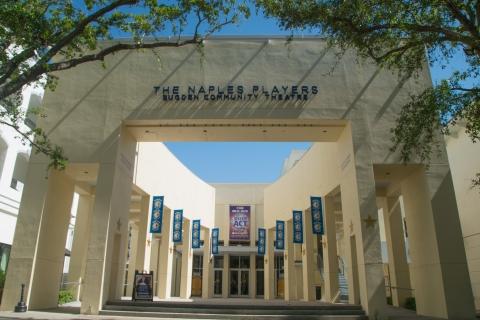 Sugden Theater