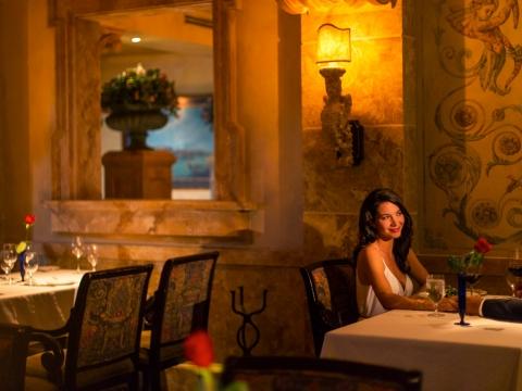 Restaurants in Naples
