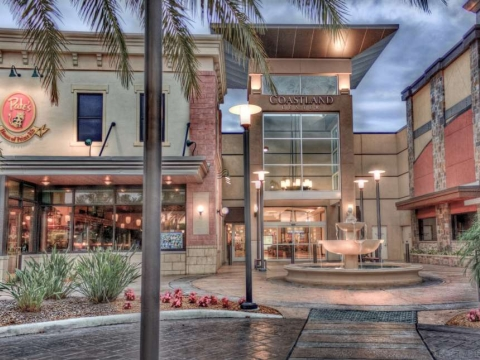 Coastland Center: A One-Stop Spot for Essentials