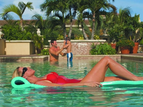 Resorts with Babysitting Services