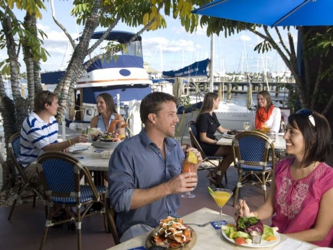 Naples & Marco Island Restaurants Dish Up Variety