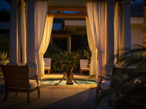 Luxury Spa Hotels in Naples, Florida