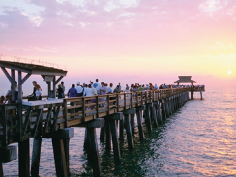Free Things to See & Do in Naples, Marco Island & the Everglades