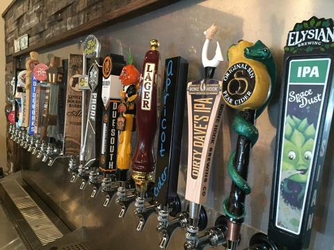 Where to Find Craft Beer in Naples & Marco Island