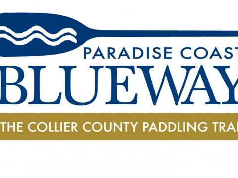 Paradise Coast Blueway Logo