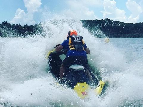 2018 Pro Watercross