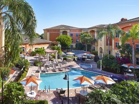 Paradise Coast Pool and Hot Tub