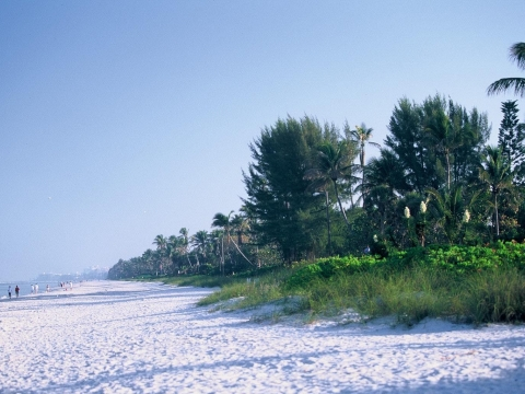 Top Beaches in Naples & Marco Island, Florida
