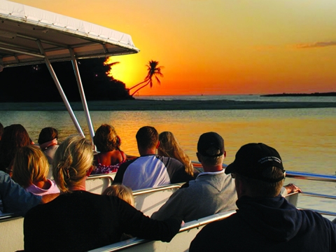 Amazing Sunset Cruises in Naples & Marco Island