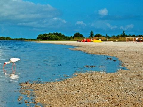 Tigertail Beach Park