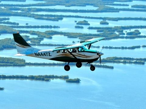 Wings Alaskan Bushplane