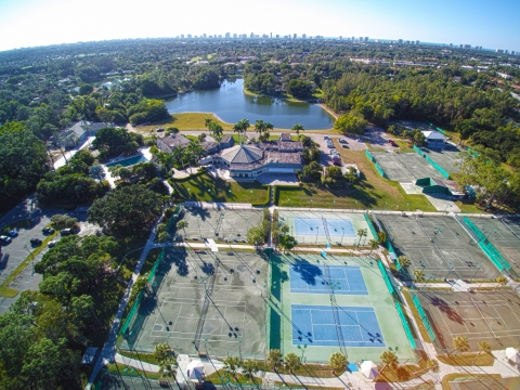 ASC Sánchez-Casal Tennis Academy