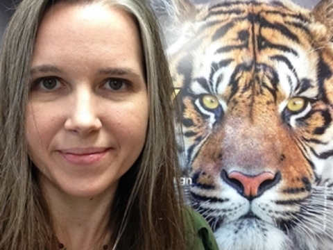 Naples Zoo: Wild Tigers Lecture