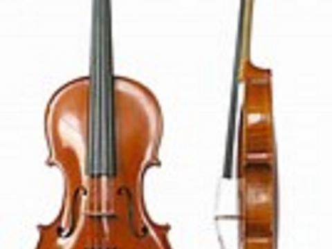 Violinist Frank Huang to Perform at Wang Opera Center