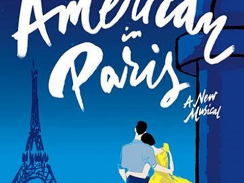Artis-Naples Presents An American in Paris