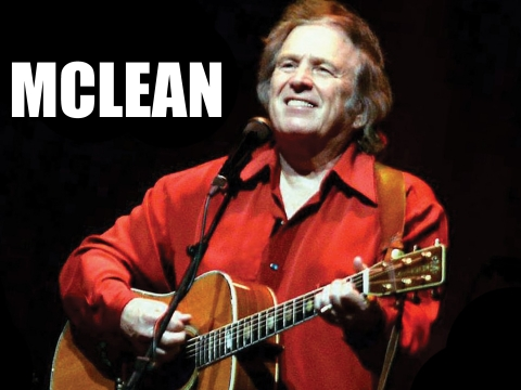 Don Mclean at SWFL Event Center