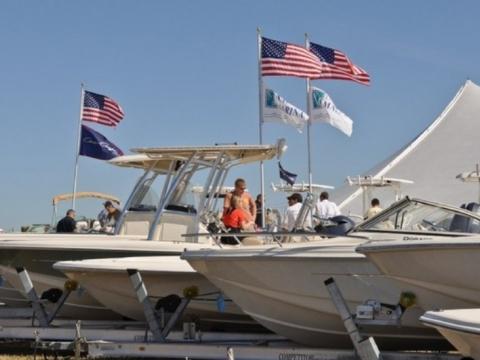 Naples Boat Show