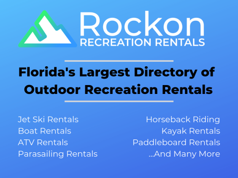 Rockon Recreation Rentals