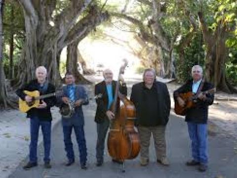 Swing Bridge Bluegrass Band