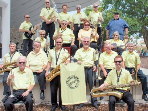 Gulf Coast Big Band