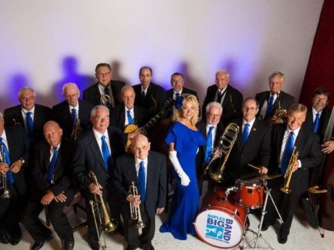 Naples Big Band