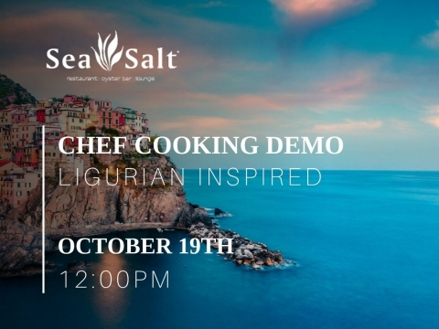 Cooking Class in Naples