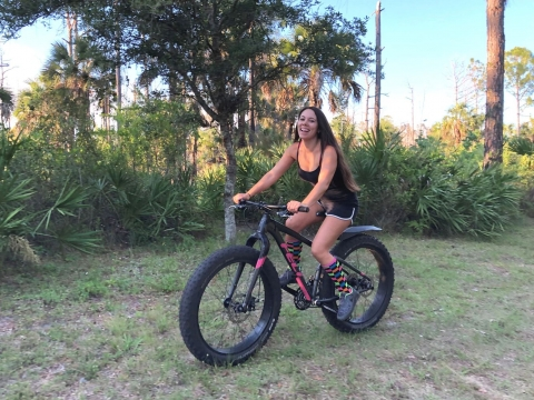 The Ultimate Guide to Biking in Naples, Marco Island & the Everglades