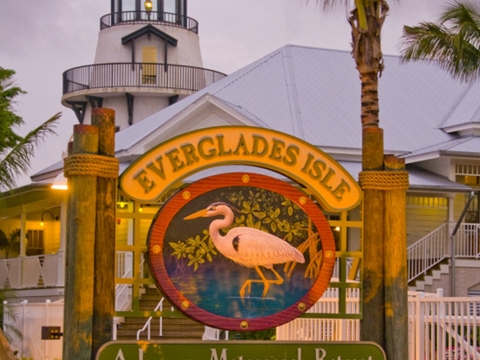 Everglades Isle Motorcoach Resort