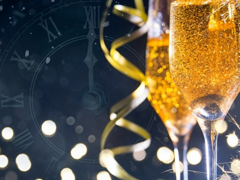 New Year's Eve party in Naples FL