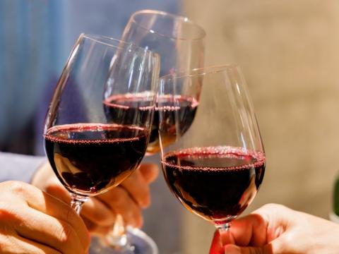 Wine Dinner in Naples FL