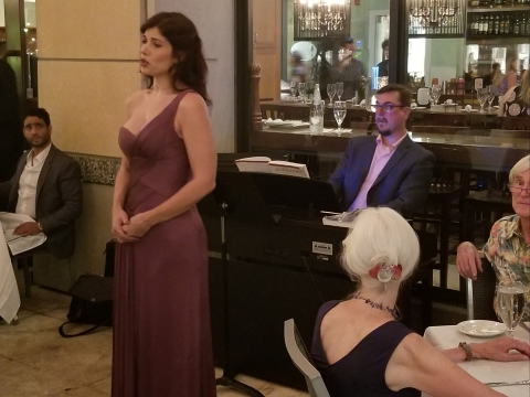 Opera Music in Naples FL - Live Music in Naples