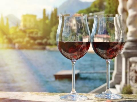 Bibi Graetz Wine Dinner
