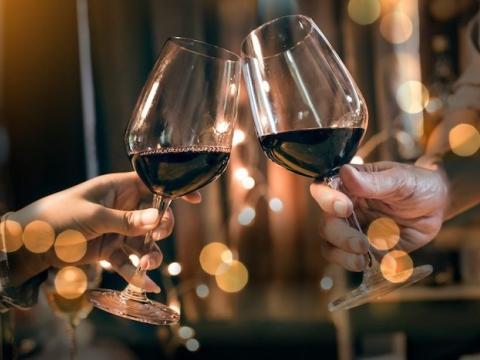 Zenato Wine Dinner