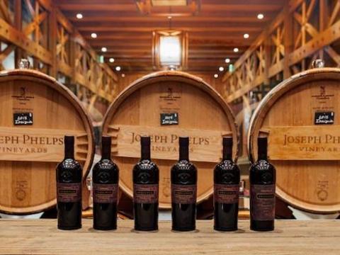 Joseph Phelps Wine