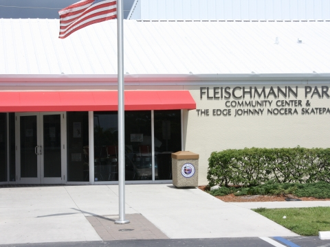Fleischmann Park Community Center