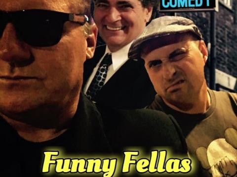 Funny Fellas