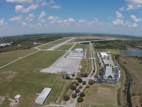 Immokalee Regional Airport