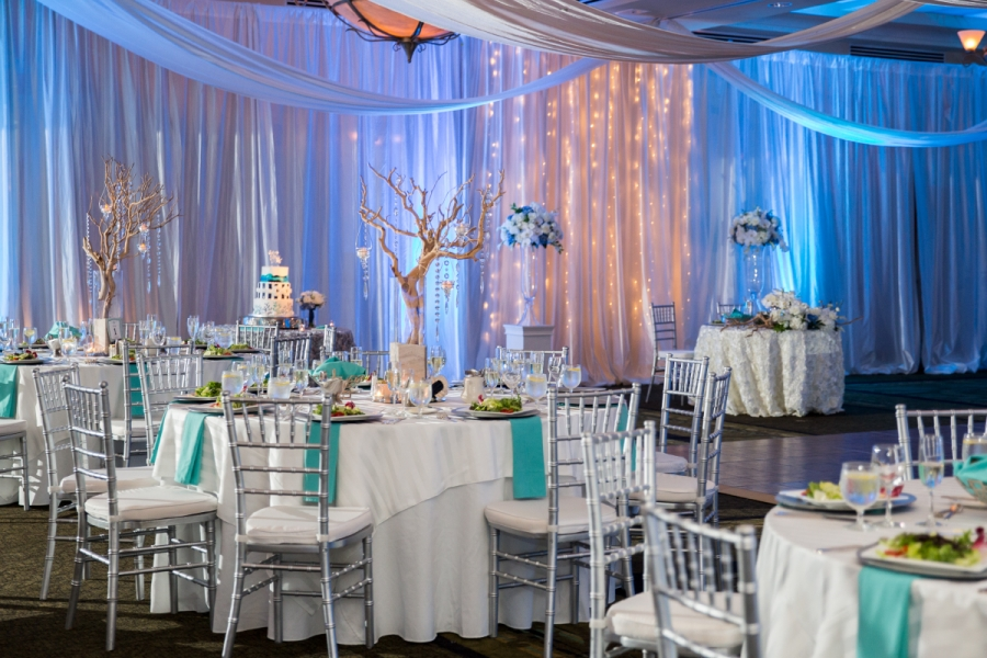 Hilton Naples Weddings
