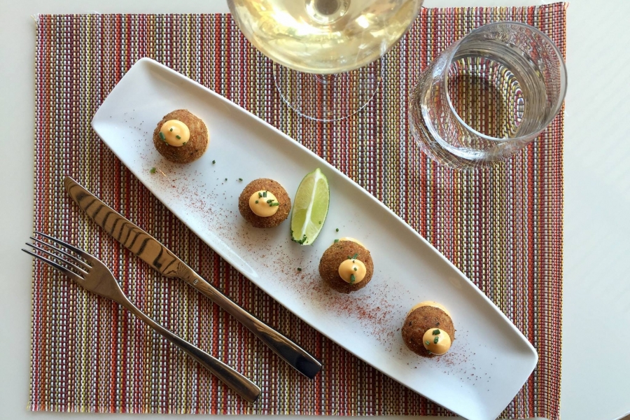 Tapas at Lamoraga - your #1 contemporary restaurant in Naples