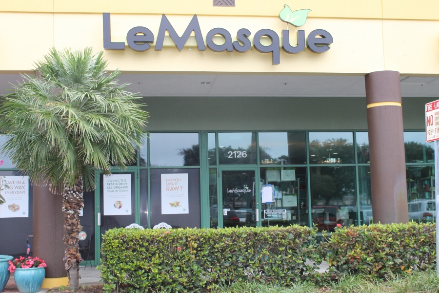 LeMasque Facial Bar