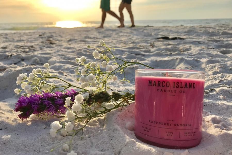 Beach Me On Marco Island