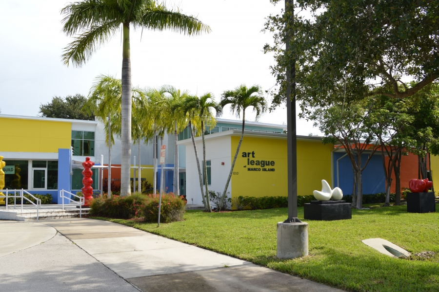 Marco Island Center For The Arts Marco Island Fl