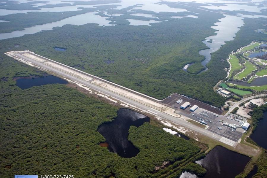 Marco Island Executive Airport
