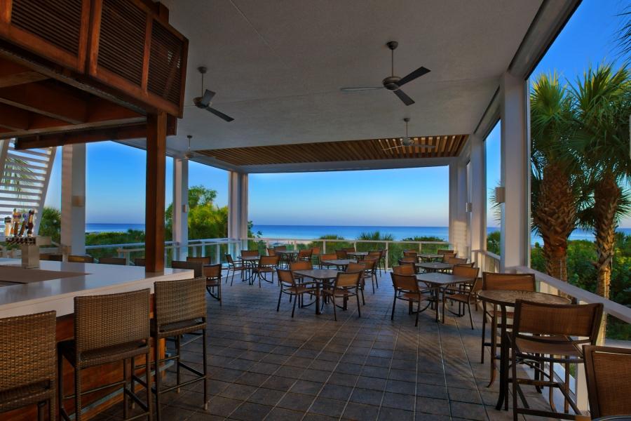 Stilts Beachside Bar & Grill