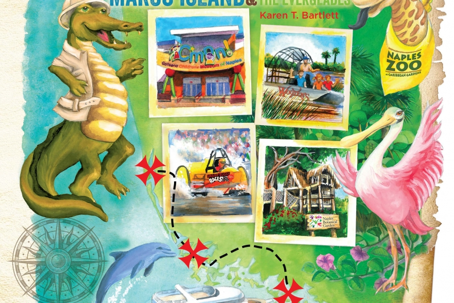 Outrageously Awesome Adventures Things To Do Places Go For Kids Parents Grandparents Cool Florida Guidebook Tons Of Pictures A Super Fun Book