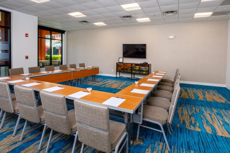Port Meeting Room